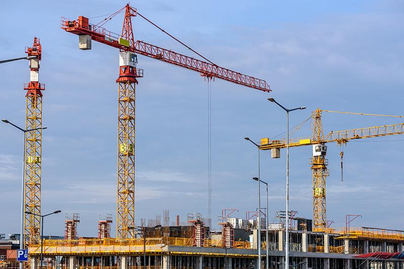 Montenegro'da güvenilir yapı-taahhüt şirketiyiz