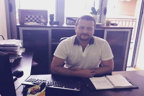 Total Montenegro News'de Yayınlanan Röportajımız