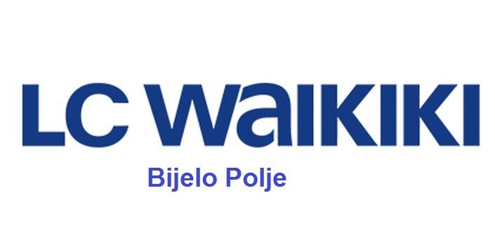LCWaikiki Bijelo Polje magazasini basariyla teslim ettik…